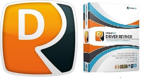 Driver Reviver 5.3.2.28 Việt hóa - Tìm và cập nhật driver tự động - Hình 1